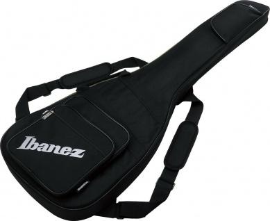 IBANEZ, IBB510-BK, POWERPAD Designer Kollektion E-Bass, schwarz, E-Basstasche