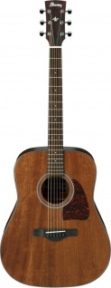 Ibanez AW54OPN, ARTWOOD, Dreadnought, Westerngitarre, Open Pore Natural