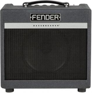 Fender Bassbreaker 007 Combo, Bassverstärker, Röhrenverstärker
