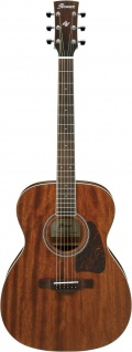 Ibanez AC340-OPN, ARTWOOD, Dreadnought, Westerngitarre, Open Pore Natural