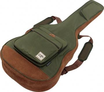 IBANEZ POWERPAD, IAB541-MGN Gigbag für Western, Designer Collection, Moss Green