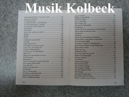 Lieder Songs & Gospels 3, Kalinka, Oh Freedom, The Preacher, Corinna, Easy Rider - Vorschau 5