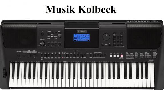 Yamaha PSR-E453, Portable Keyboard, Neu, inkl. Netzteil