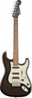 Squier Contemporary Stratocaster HSS RW BLK MET, 0320322565, E-Gitarre