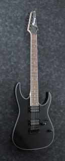 Ibanez RG421EX-BKF - Black Flat, E-Gitarre