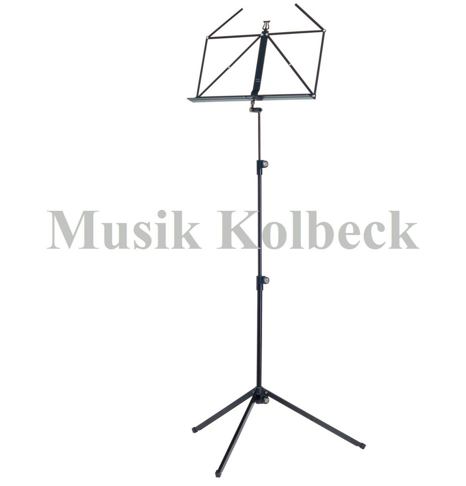König /& Meyer 100//1 Standard Notenpult Notenständer in 9 Farben Music Stand