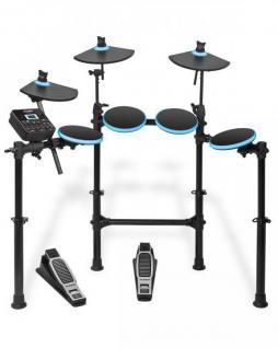 Alesis E- Drum Set DM Lite Kit, mit Ständer