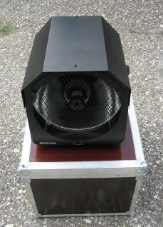JB Systems UV-400 schwarzlicht, inkl. Case, Fangseil u, Klammer