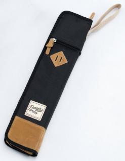 Tama TSB12BK, Stick Bags, Stick Tasche, für 6 Paar Sticks oder Mallets