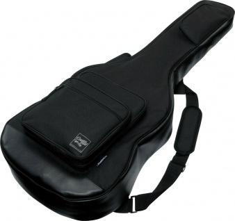 IBANEZ POWERPAD, IAB540-BK, Gigbag für Western, Designer Collection, Black,