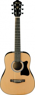 Ibanez IJV30-NT Jam Pack Akustikgitarre 6 String High Gloss, Gigbag + Tuner