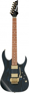 IBANEZ RG420 HPAH-BWB E-Guitar 6 String Natural Flat, RG-Series