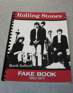 Rolling Stones Fake Book 1963-1971, If You Let Me, If You Need Me, 0-7579-1889-1 - Vorschau 1