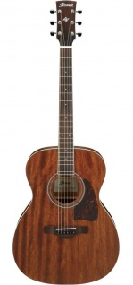 Ibanez AC340-OPN, Westerngitarre, OPEN PORE NATURAL ARTWOOD THERMO AGED