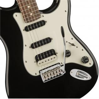 Squier Contemporary Stratocaster HSS RW BLK MET, 0320322565, E-Gitarre - Vorschau 3