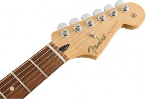 Fender Player Stratocaster PF3TS, 0144503500, E-Gitarre, Mexico, Strat, Sunburst - Vorschau 5