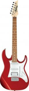 IBANEZ GRX40-CA, GIO E-Gitarre 6 String Candy Apple