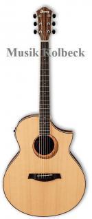Ibanez AEW21VK NT Westerngitarre 6 Saiten, mit Cutaway
