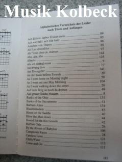 Lieder Songs & Gospels 3, Kalinka, Oh Freedom, The Preacher, Corinna, Easy Rider - Vorschau 3