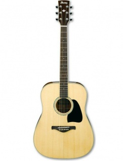 Ibanez AW300-NT, Dreadnought, Artwood, Westerngitarre