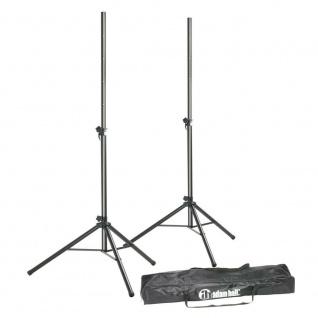 Adam Hall SPS 023 SET Lautsprecherständer
