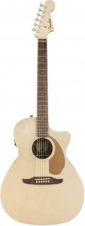 Fender Newporter Player, Champagne WN, 0970743044, Westergitarre