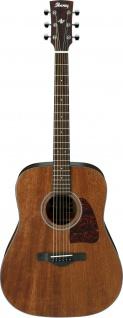 Ibanez AW54-OPN, Artwood Akustikgitarre, 6 String, Open Pore Natural