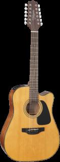 Takamine GD30CE12 NAT Westerngitarre 12-saitig