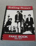 Rolling Stones Fake Book 1963-1971, If You Let Me, IF YOU NEED ME, 0-7579-1889-1