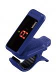 Stimmgerät Pitch Clip PC1, blau, Chromatisch