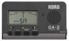 Stimmgerät GA2 für Gitarre