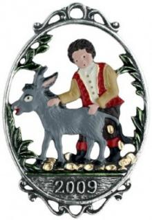 Jahresmärchen 2009 Tischlein deck dich