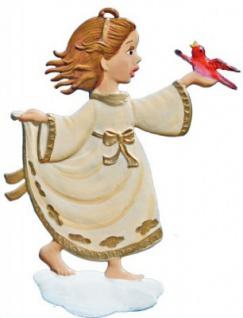 Engel Vogelfreund
