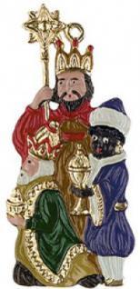Heilige Drei Könige klein