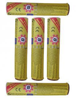 Sohni-Wicke 0230 - 8-Schuss Amorces Ringmunition 5 Stangen = 1200 Schuss - Vorschau 2
