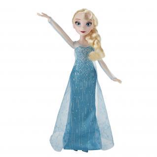 Hasbro B5162 - Disney Die Eiskönigin - Elsa, Puppe