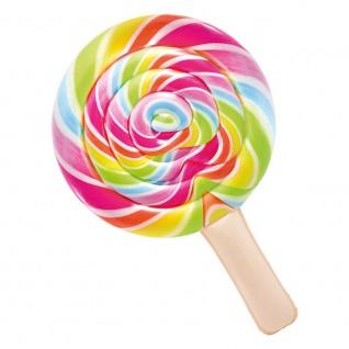 """Intex 58753EU - Float """"Lollipop"""" Luftmatratze - 208 x 135 cm"""