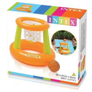 Intex 58504NP - Wasserspiel Floating Hoops - Ø 67 x 55 cm - Vorschau 3