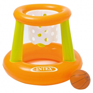 Intex 58504NP - Wasserspiel Floating Hoops - Ø 67 x 55 cm