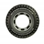 Intex 59252NP - Schwimmring - Giant Tire Tube - Ø 91 cm
