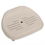 Intex 28502 - PureSPA Kunststoffsitz - höhenverstellbar - Whirlpoolzubehör