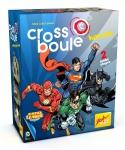Zoch 601105089 - Crossboule Spiel - Heroes - Batman vs Superman