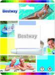 Bestway 62022 - ReparaturSet für Luftmatratzen, Lufbett, Pool & Co