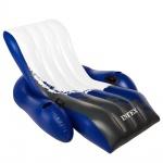 Intex 58868EU - Lounge Liegestuhl-Sitz - 180 x 135 cm