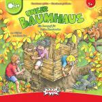 AMIGO 05381 - Unser Baumhaus