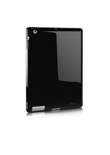 Speedlink Curb Soft Case Schutzhülle Cover Apple iPad 3/4 schwarz