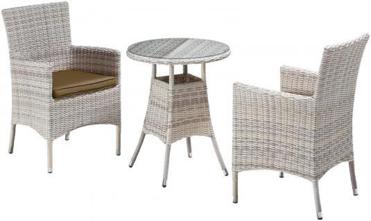 polyrattan tische g nstig online kaufen bei yatego. Black Bedroom Furniture Sets. Home Design Ideas