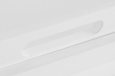 Tisch Beistelltisch Couchtisch Tablett weiß Tabletttisch Holz UVP399, 90€ 2520609 - Vorschau 3