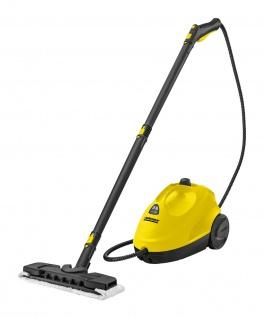 Kärcher Dampfreiniger Reiniger SC 2 Fußbodenreiniger UVP 124, 99€ 7180130