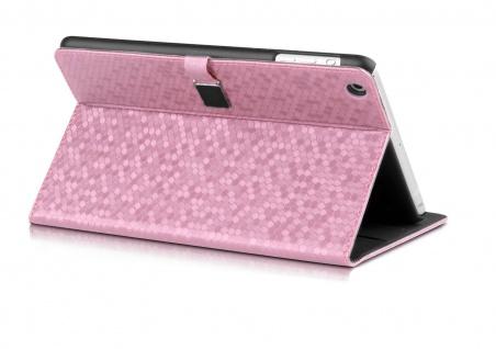 Speedlink Devida Style Case Cover Schutzhülle Hülle Stand iPad mini pink